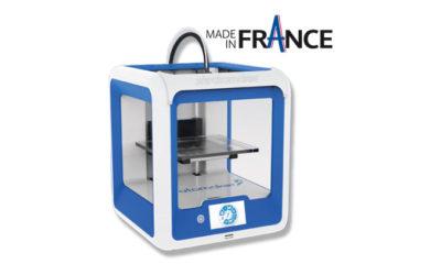 Imprimante 3D française Stratomaker