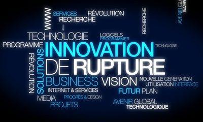 Une technologie disruptive