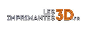 Les Imprimantes 3D Logo