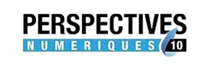 Perspectives Numériques Logo