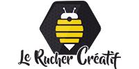 Le rucher créatif Logo