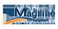 Piscine Magiline logo