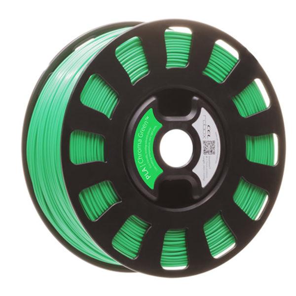 CEL-Robox Chroma Green ABS