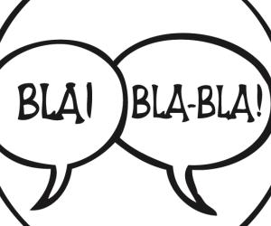 bla blabla